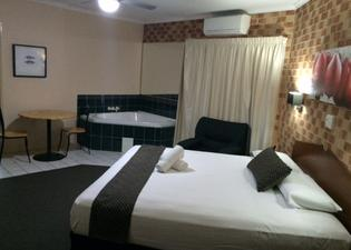 Airport Clayfield Motel