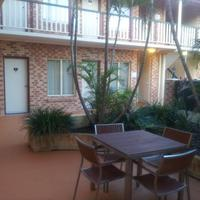 Airport Clayfield Motel Exterior