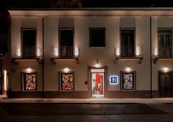 Hospitality Hotel - ปาแลร์โม - ล็อบบี้