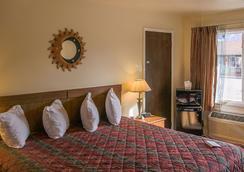 Inca Inn - โมอับ - ห้องนอน