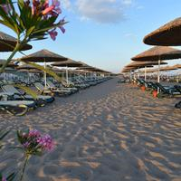 Baia Lara Hotel Beach