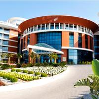 Baia Lara Hotel Hotel Entrance