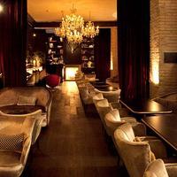 Dom Hotel Roma Restaurant
