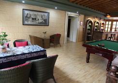 Riverside Inn Guilin - กุ้ยหลิน - ล็อบบี้