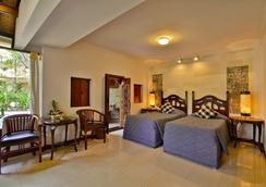 Taman Harum Cottages - อูบุด - ห้องนอน