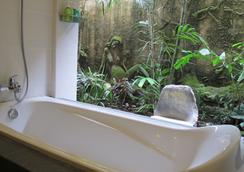 Taman Harum Cottages - อูบุด - ห้องน้ำ