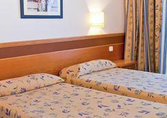 Hotel Playasol Mare Nostrum - อิบิซา - ห้องนอน