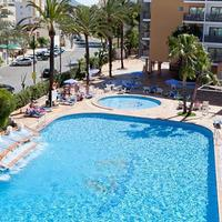 Hotel Mare Nostrum Outdoor Pool