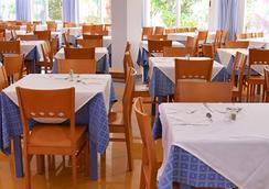 Hotel Playasol Mare Nostrum - อิบิซา - ร้านอาหาร