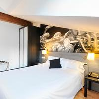 Abba Jazz Hotel Single room