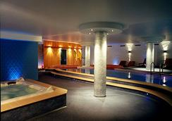 Hotel & Spa La Terrassa - ปลาตฮา ดาโร - สปา