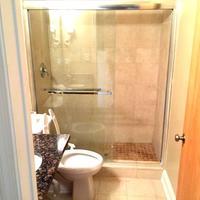 Dc International Hostel Bathroom