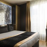 Hotel Les Bulles De Paris Guestroom