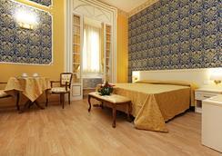 DG Prestige room - โรม - ห้องนอน