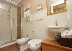 DG Prestige room - โรม - ห้องน้ำ