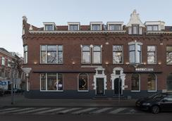 Hotel Light - ร็อตเตอร์ดัม - วิวภายนอก