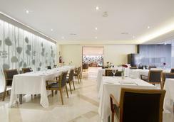 Hotel Granada Palace - โมนาชิล - ร้านอาหาร