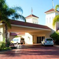 Wyndham Garden San Jose Exterior