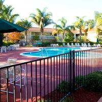 Wyndham Garden San Jose Pool