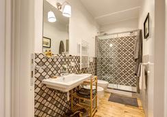 Tlv Navona - โรม - ห้องน้ำ