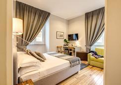 Tlv Navona - โรม - ห้องนอน