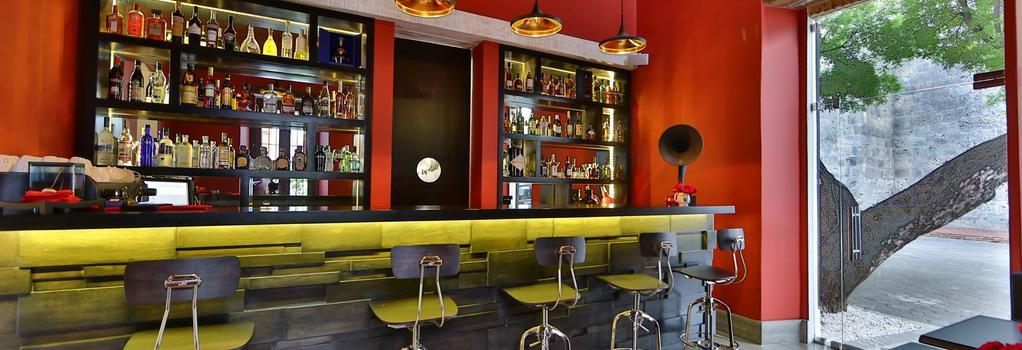 Billini Hotel - Santo Domingo - Bar