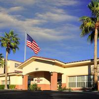 Residence Inn by Marriott Phoenix Airport Exterior