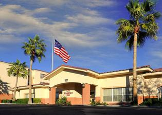 Residence Inn by Marriott Phoenix Airport