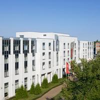InterCityHotel Rostock Exterior