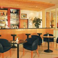 InterCityHotel Rostock Bar