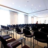 InterCityHotel Rostock Konferenzraum
