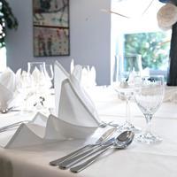 InterCityHotel Rostock Dining