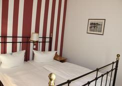 Hotel Weißes Schloß - เอียร์ริงดอร์ฟ - ห้องนอน