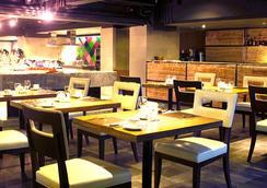 โรงแรม ฟูรามา สีลม - กรุงเทพฯ - ร้านอาหาร