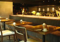 โรงแรม ฟูรามา สีลม - กรุงเทพฯ - บาร์