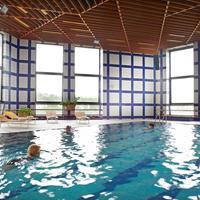 Orea Hotel Pyramida Indoor Pool