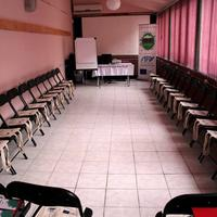 JR's House Hostel Meeting Facility