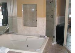 Miami Princess Hotel - ไมอามีบีช - ห้องน้ำ