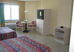 Miami Princess Hotel - ไมอามีบีช - ห้องนอน