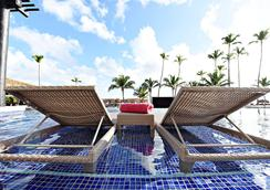 Chic By Royalton Resorts - Adults Only - Punta Cana - สระว่ายน้ำ