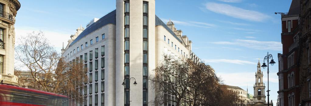 Me London - London - Building