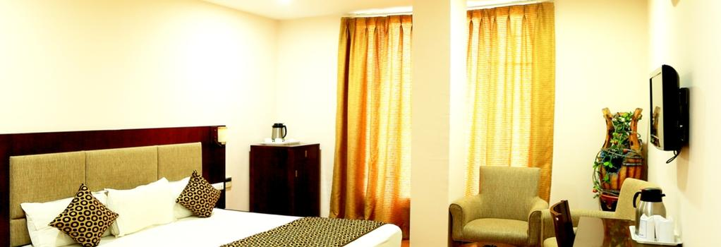 Hotel Royal Palm - Udaipur - Bedroom