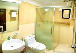 Hotel Royal Palm - อุไดปุระ - ห้องน้ำ