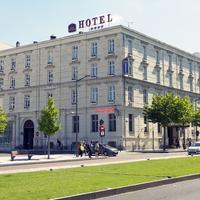 Best Western Hotel d'Anjou Exterior