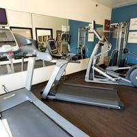 Comfort Suites Kansas City - Liberty Work Out Area