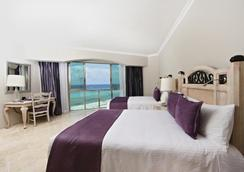 Sandos Cancun Lifestyle Resort - แคนคูน - ห้องนอน
