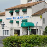 Hôtel Restaurant Le Crab Featured Image