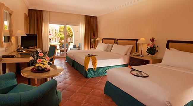 Savoy Sharm El Sheikh - Sharm el-Sheikh - Bedroom