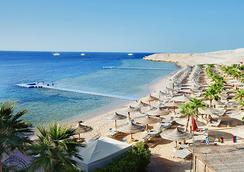 Savoy Sharm - ชาร์ม เอล ชีค - ชายหาด
