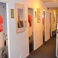 Interhostel Hallway